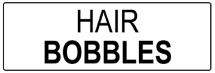 Hair Bobbles HH Simonsen